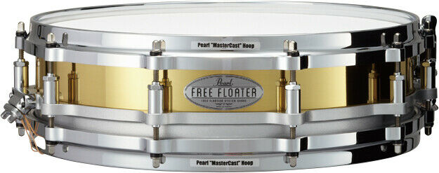 PEARL   FBN1435 C Free Floating Snare drum