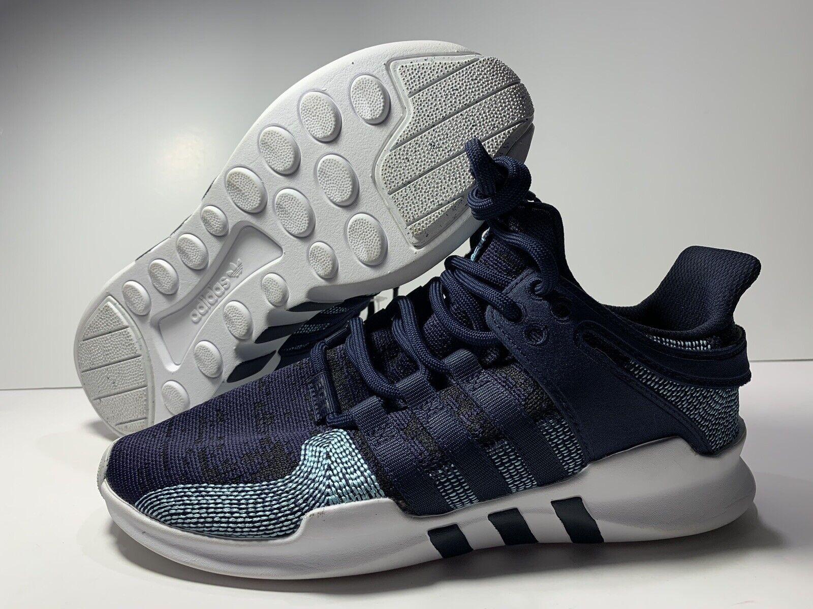 buy popular 0e4bd 11f47 Adidas Originals EQT Equipment Support Adv Ck Ck Ck Parley Limited shoes Sz  9 CQ0299 dbe150