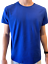 Hanes-USA-Mens-Short-Sleeve-T-Shirts-100-Cotton-Quality-S-up-to-XL-FREEPOST thumbnail 10