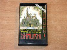 Commodore 64 / C64 - Castle Of The Skull Lord by Samurai Software