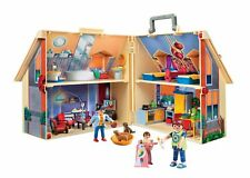 Playmobil #5167 Take Along Modern Dollhouse - New Factory Sealed