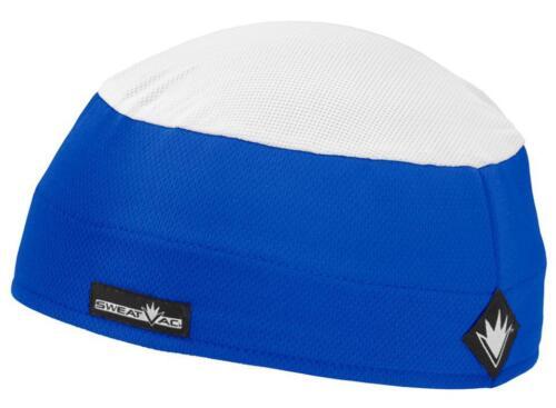 White SweatVac Ventilator Cap