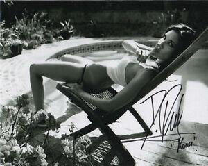 Daniela-Ruah-NCIS-Autographed-Signed-8x10-Photo-COA-1