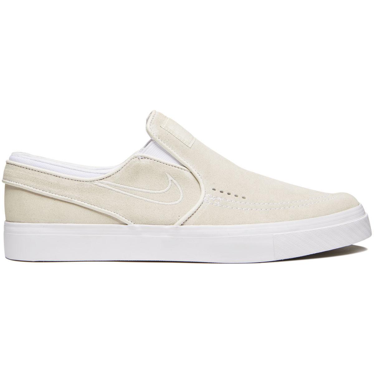 Nike SB Zoom Stefan Janoski Sin Luz/BlancoTallas Cordones Zapatos Blanco/hueso de Luz/BlancoTallas Sin 912 755d71