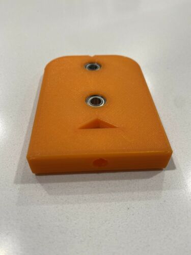 Inline Drilling Jig Hafele In-line Plates. To Suit Blum