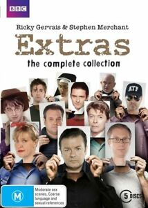 Extras-The-Complete-Collection-Region-4