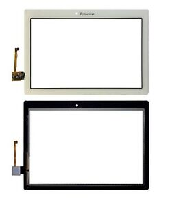 New-Lenovo-TAB-2-A10-70-A10-70F-A10-70L-Tablet-Touch-Screen-Digitizer-White