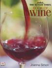 The  Sunday Times  Book of Wine by Joanna Simon (Hardback, 2001)