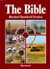 Bible: Revised Standard Version by Bible Society (Hardback, 1990)