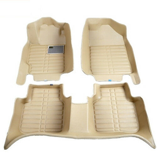 For BMW 3 Series F30 318i 320i 323i 325i 328i Car Floor Mats All-Weather Carpets
