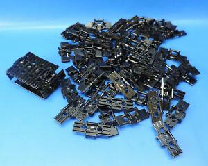 10x Lego Technic Glieder Kette schwarz link Bagger Panzer 4513023 88323 57518