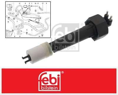 FEBI BILSTEIN Radiator Hose Top 36139 Discount Car Parts