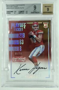 BGS-9-10-KEVIN-HOGAN-2016-Contenders-Playoff-Ticket-OC-Auto-First-1-10-CHIEFS