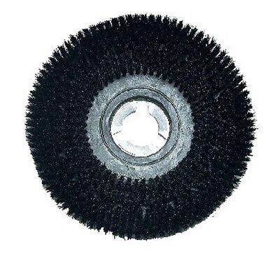 Floor Machine 17 Quot Nylon Scrub Brush Poly Back Ebay