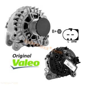 Valeo-Lichtmaschine-fuer-Skoda-VW-Diesel-TDI-FG18T062-03L903023Q-FG18T115
