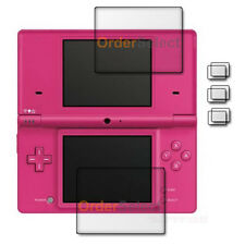 3X NEW Ultra Clear HD LCD Screen Shield Guard Protector for Nintendo Dsi HOT!
