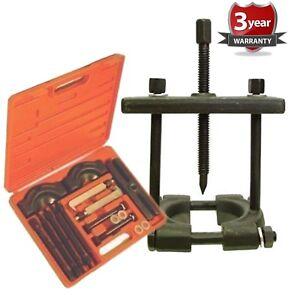 NEW-WNB-14pc-Gear-Bearing-Fly-Wheel-Puller-Separator-Splitter-Work-Tool-Kit-Set