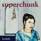 Foolish (Remastered) von Superchunk (2014)