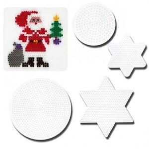 Bügelbilder Basteln & Kreativität Ordentlich Bügelperlen Mit Steckplatten Für Kinder GroßEs Sortiment