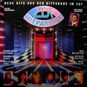Hitparade-im-ZDF-039-91-Neue-Hits-Blue-System-Nicki-Nicole-Spider-Murphy-CD