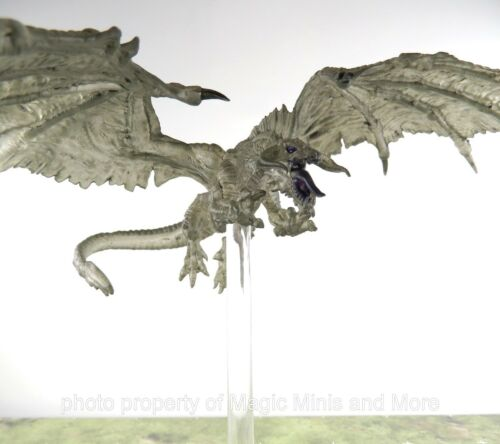 Tyranny of Dragons ~ BLACK SHADOW DRAGON #30 Icons of the Realms D/&D miniature