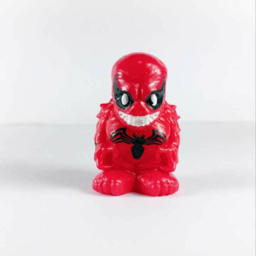 "Xmas Gift OOSHIES Pencil Topper Marvel Red Venom 1.5/""Figure Kid Child Toy"