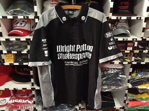 V8-SUPERCARS-WPS-RACING-POLO-SIZE-XL-EMBROIDERED-IN-WONDERFUL-CONDITION
