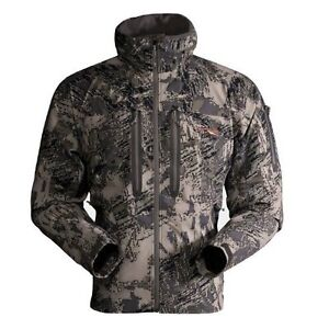 Sitka Gear Cloudburst GORE-TEX Jacket  Open Country  Extra Large  XL 50053-OB-XL