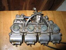 Vergaser / carburetor / Honda CB 550 Four