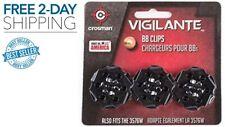 Crosman 3 Spare Vigilante Pellet Clips for Ccp8b2 and 3576w Model 407T