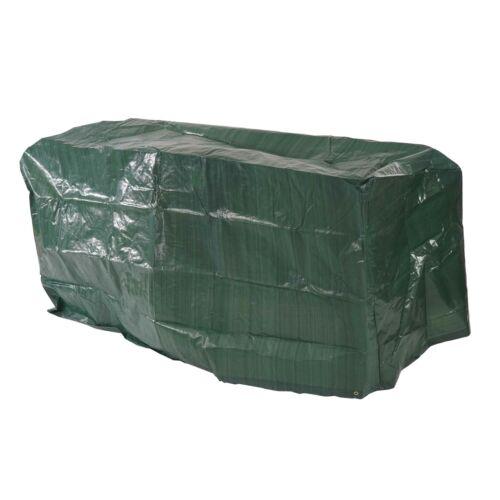 TELO copertura piano di protezione protezione antipioggia per panchine da giardino 140x70x89cm