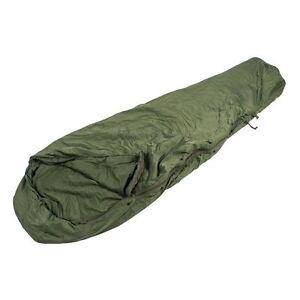 US-Schlafsack-modular-oliv-gebr