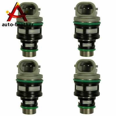 OEM Fuel Injector 17113124 17113197 For Chevy GMC Cavalier Buick Pontica 2.2L