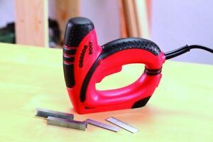Grapadora-electrica-y-martillo-Cannon-Bolt