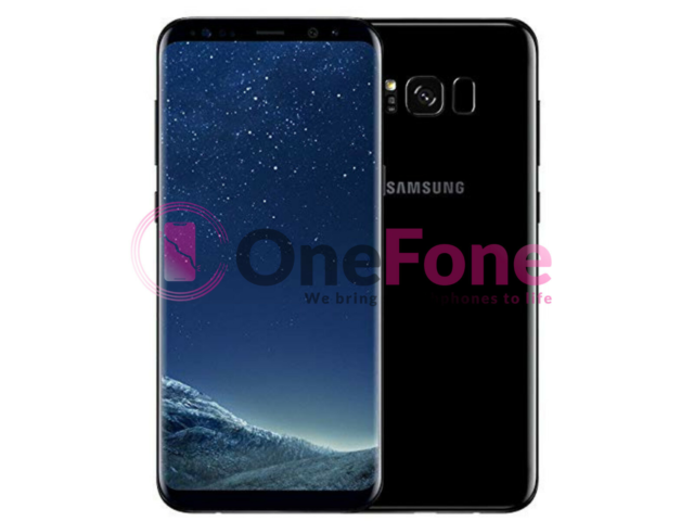 Samsung S8 Plus, 64gb, Samsung s8 plus med 64gb  i super…