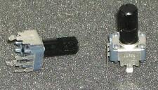 Potentiometer ALPS  6er Achse10 k --- 10 Stück