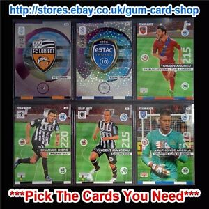 PANINI ADRENALYN XL Premier League 19//20 Hero Carte Joshua King