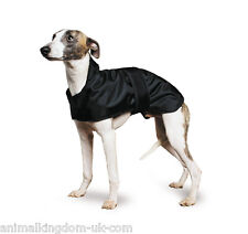 "Ancol All Weather Wippet & Greyhound Dog Coat Large 70cm (28"") Nylon Coat"