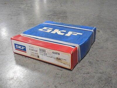 SKF N 213 ECP à rouleaux cylindriques portant une rangée