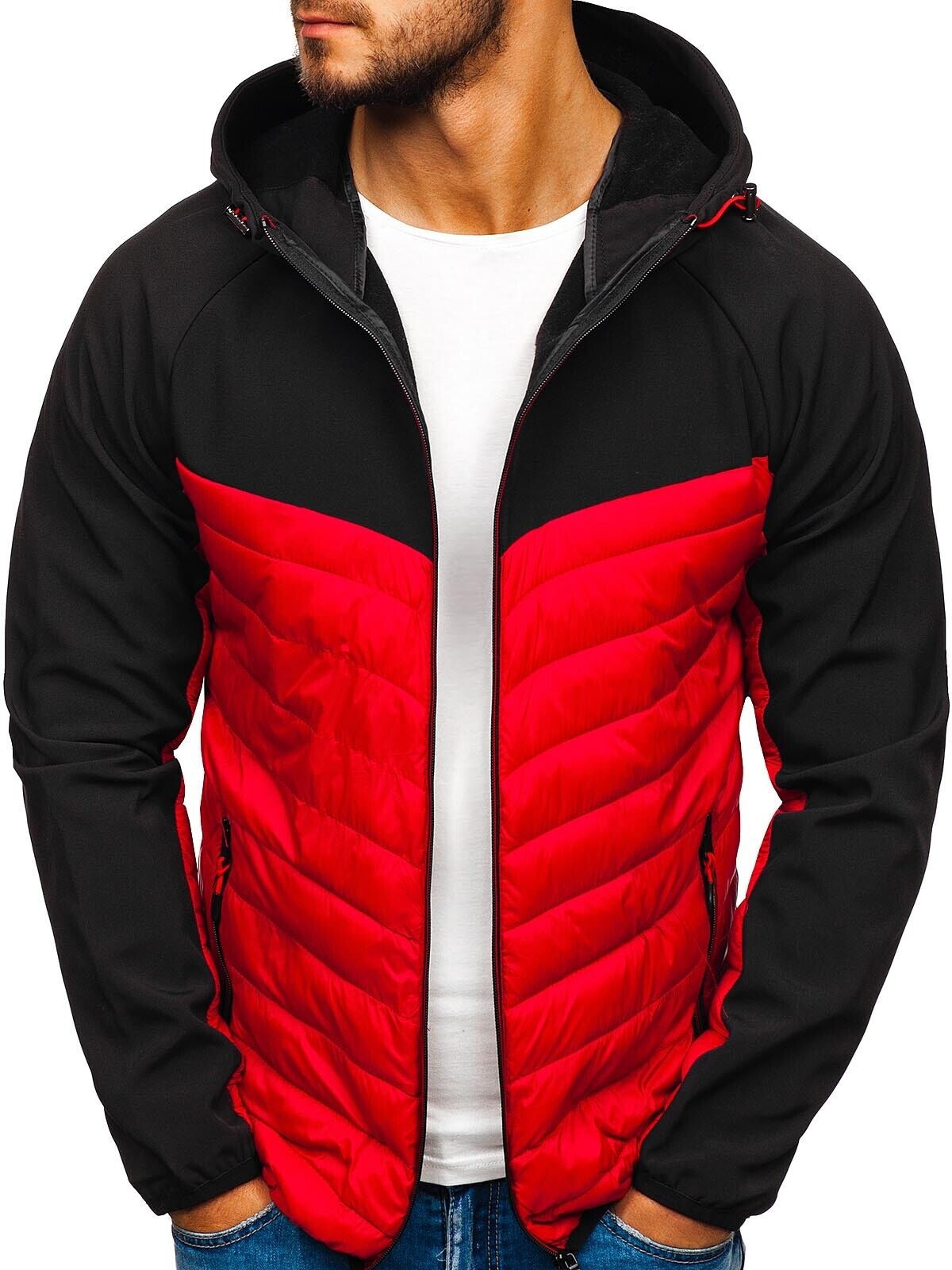 J.Style LY1007 Rot