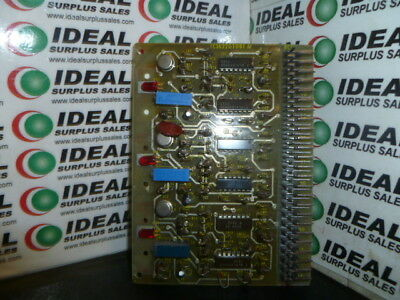 General Electric Ic3622gtdb1a Board Used Building Materials & Supplies