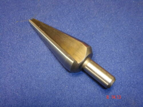 Ruko HSS Metal Tube /& Sheet Cone Cut Drill Conecut Cutter Plastic