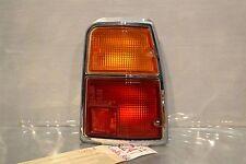 1982-1983 Toyota Corolla Station Wagon Right Pass Genuine OEM tail light 47 2B1