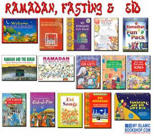 RAMADAN-FASTING-RAMADHAN-EID-CELEBRATIONS-ISLAMIC-MUSLIM-CHILDREN-KIDS-GIFT-BOOK
