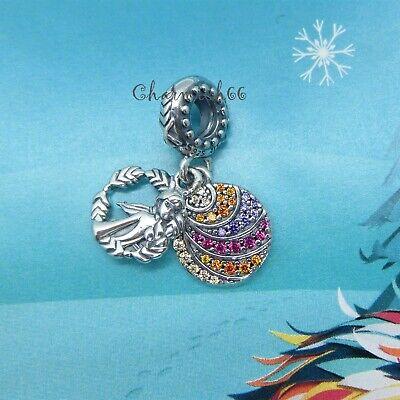 charm pandora reine des neiges