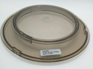 Bosch-Universal-Kitchen-Machine-UM3-Lid-Splash-Ring-Guard-Cover-Replacement-Part