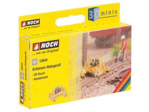 NOCH-13644-Gauge-H0-Schienen-Hebegerat-New-Original-Packaging