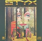 The Grand Illusion by Styx (CD, Oct-1990, A&M (USA))