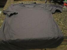 Kalenji Decathlon Shirt - Gray - Large