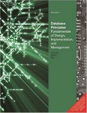 Database Systems : Design, Implementation, and Management by Carlos Coronel, Peter Rob and Steven Morris (2012, Hardcover)
